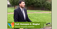 Electric Bike Videos